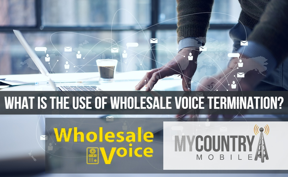 Wholesale Voice Termination